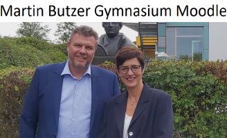Martin-Butzer-Gymnasium Moodle